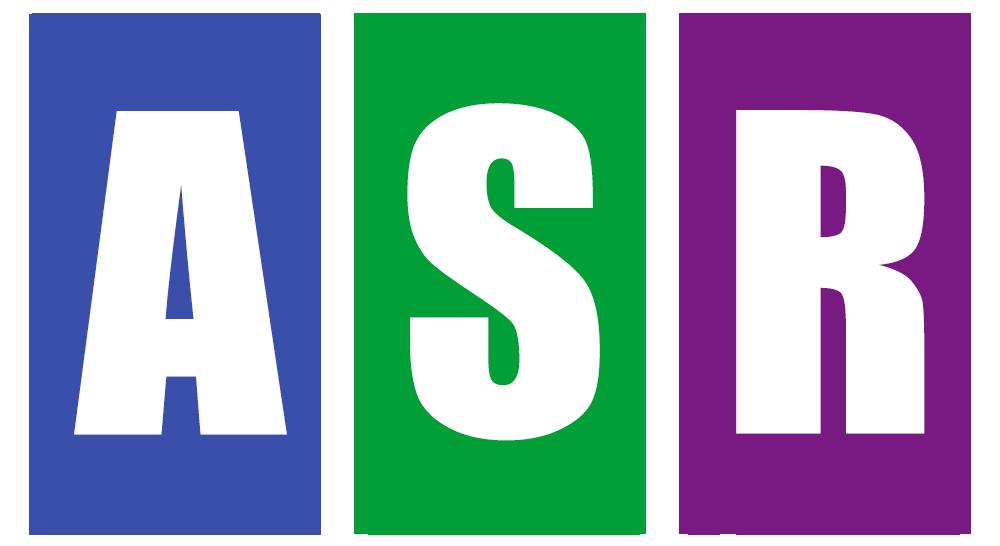 ASR - Home